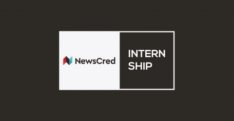 NewsCred is hiring HR Intern 2020 in Dhaka