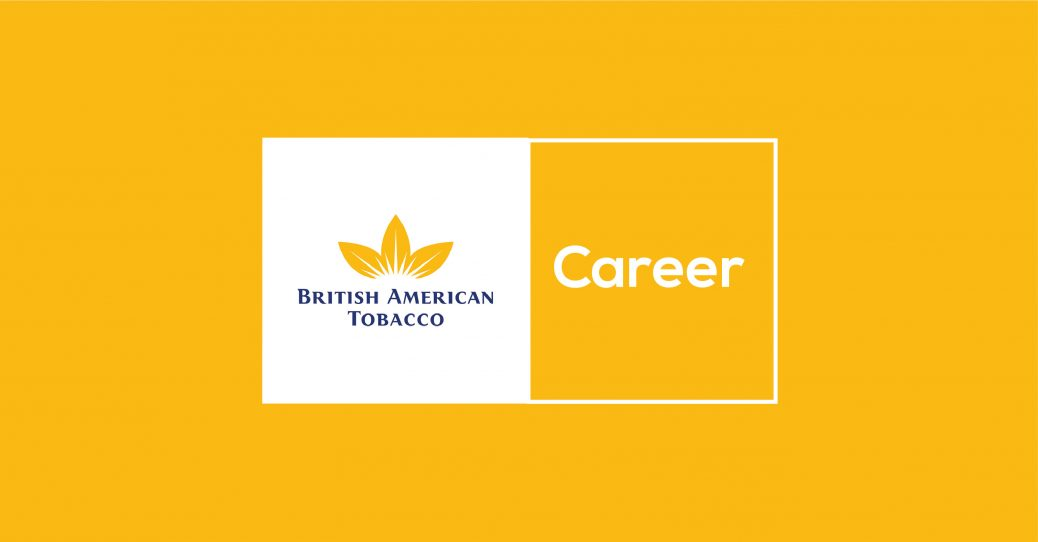 Job Opportunity as IDT Service Management Analyst at British American Tobacco 2020