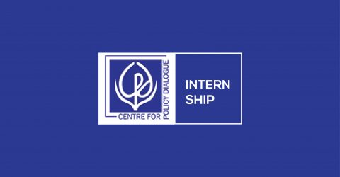 Internship Opportunity at Centre for Policy Dialogue (CPD) 2019 in Dhaka