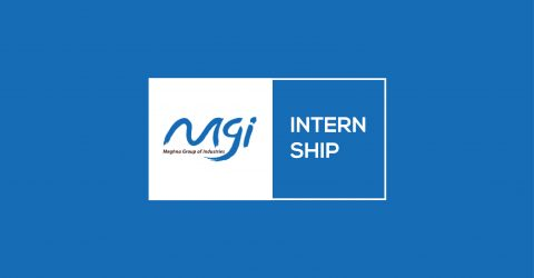 Internship opportunity at Meghna Group of Industries 2019