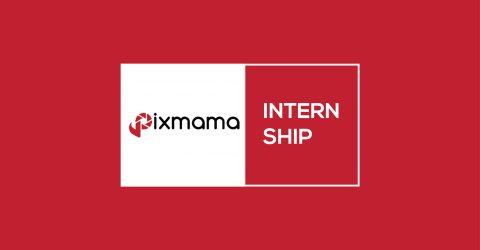 Internship Opportunity at Pixmama 2019