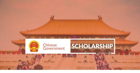 Chinese Government Scholarship for Bangladeshi Citizens 2019