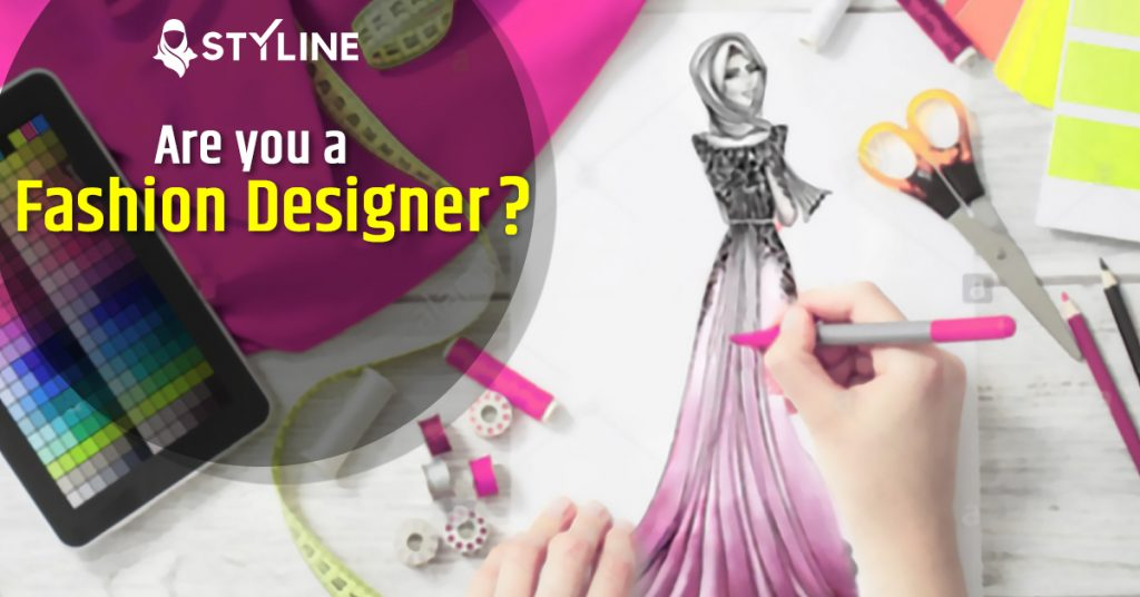 Styline Is Looking For Talented And Creative Fashion Designers