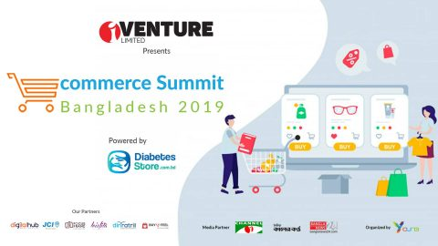 E-Commerce Summit Bangladesh – 2019 in Dhaka