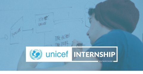 Internship – Education & WASH joint Programme – 2019