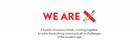 Internship Opportunity at WE ARE X 2019