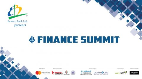 Finance Summit powered by Mastercard – 2019 in Dhaka