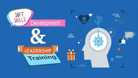 Skill Development & Leadership Training 2019 in Dhaka