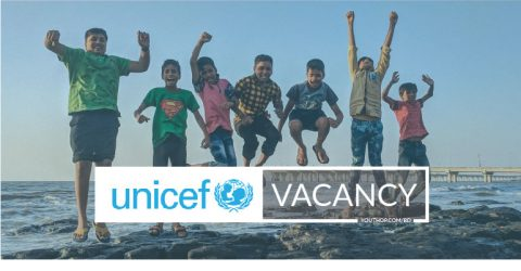 Communication Officer (Volunteer Coordination) Appointment at UNICEF – 2019