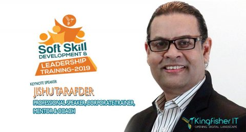 Soft Skill Development & Leadership Training 2019 in Dhaka