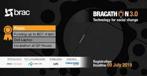 BRACathon (Season 3.0) 2019 in Dhaka