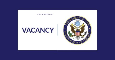Career Opportunity at U.S. Embassy 2019