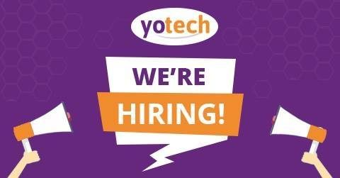 Paid Internship Opportunity at YO TECH in Sylhet