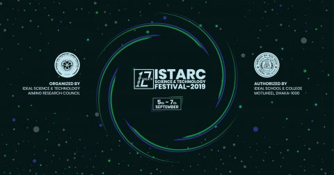 Ideal School & College Hosts 12th ISTARC Science and Technology Festival 2019 in Dhaka