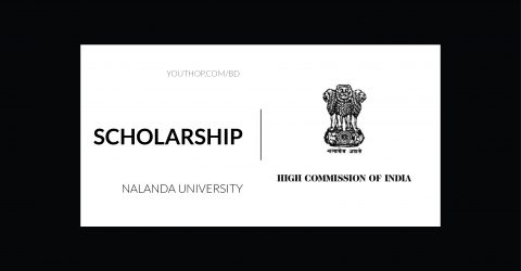 Scholarship for BIMSTEC Countries at Nalanda University 2019