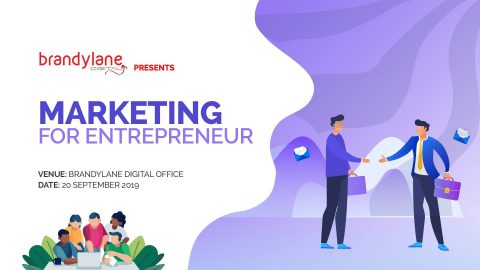 One day Workshop on Marketing for Entrepreneurs by Brandylane Digital, 2019 Dhaka