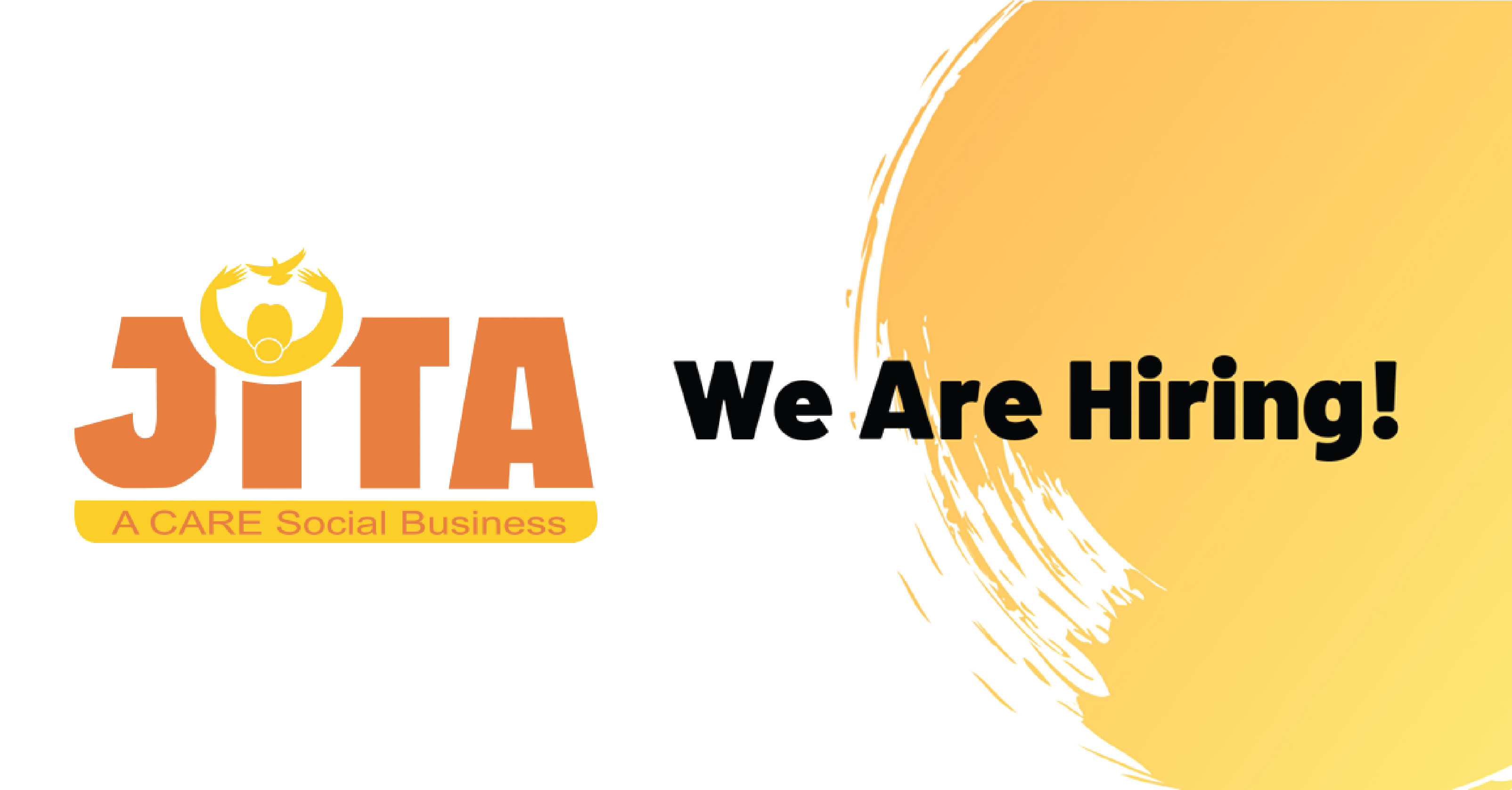 Job opportunity at JITA Social Business Bangladesh Ltd