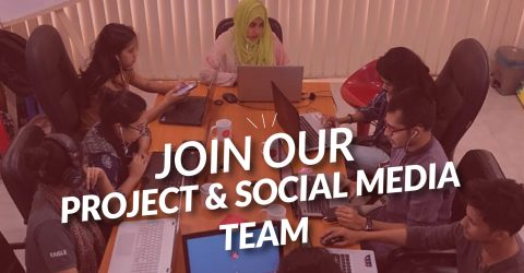 Internship Opportunity at Youth Opportunities; Social Media & Project Team 2019