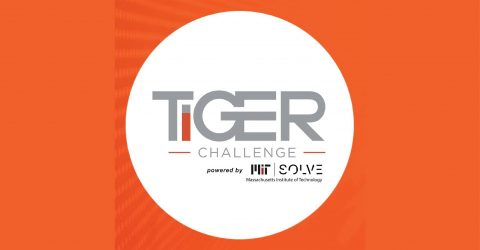 Tiger Challenge 2019 powered by MIT Solve
