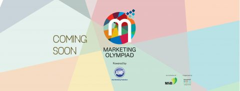 Marketing Olympiad by Marketing Society of Bangladesh in Dhaka, 2019