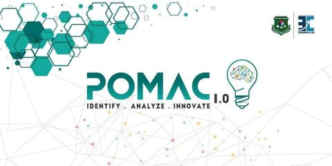 BUP Economics Club Hosting a Competition 'POMAC 1.0' 2019, Dhaka