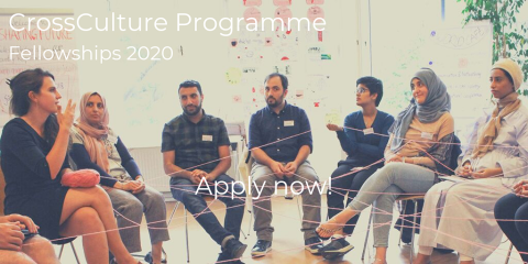 Cross Culture Prograamme (CCP) Fellowships for Applicants from Bangladesh 2020