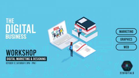 Digital Business Workshop
