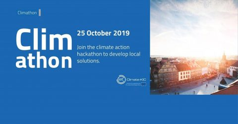 Solve local climate issues at Climathon | Dhaka 2019