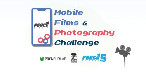 Peace Summit – Mobile Films and Photography Challenge 2019