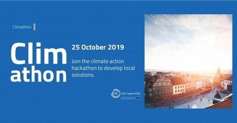 Solve a Sustainable Climate Solutions-hackathon at Climathon | Dhaka 2019
