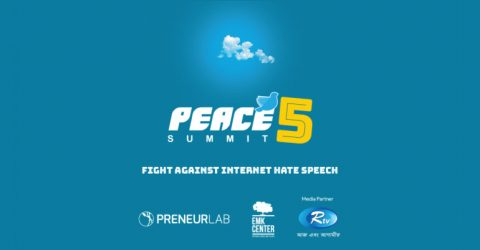 Peace Summit 5: Fight Against Internet Hate Speech