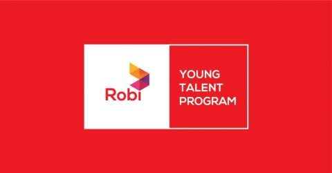 Robi Graduate Trainee Under Young Talent Program