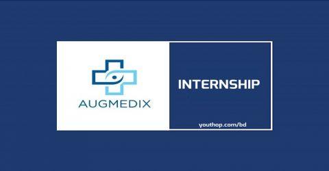Internship Opportunity at Augmedix Bangladesh 2019