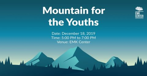 Mountain for the Youths 2019 in Dhaka