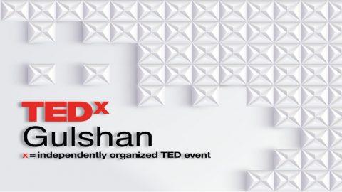 TEDx Gulshan 2020 in Dhaka