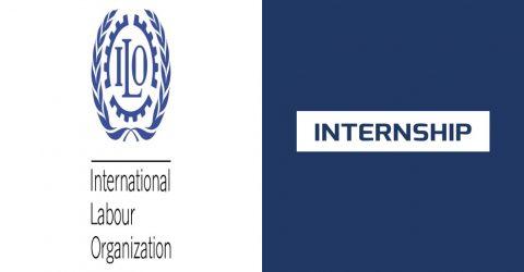 Internship Opportunity at ILO Bangladesh 2019