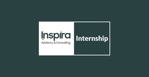 Accounts Internship Opportunity at Inspira Advisory & Consulting Limited 2020