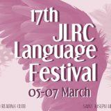 17th JLRC Language Festival 2020 in Dhaka