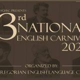SGHSC 3rd National English Carnival 2020