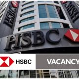HSBC is hiring Business Services Associate 2020 in Dhaka