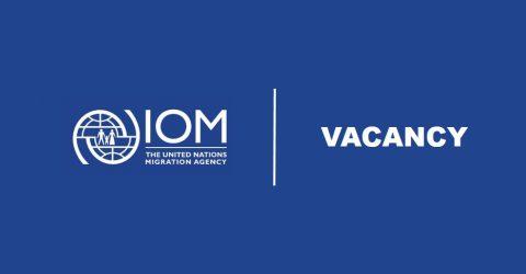 IOM is hiring Humanitarian Access Adviser 2020 in Chittagong