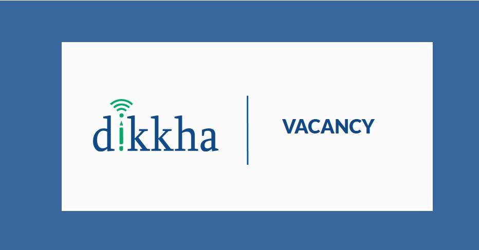 Dikkha is hiring Online Tutor 2020