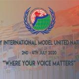 Presidency International Model United Nations 2020