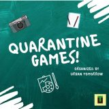 Urban Tomorrow presents Quarantine Games 2020