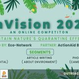 Eco-network presents EnVision 2020