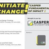 Casper Fundamentals of Impact X: Online Batch 3