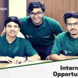 Footsteps Bangladesh is hiring Paid Interns in Dhaka 2020