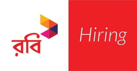 Robi Axiata Limited is looking for Market Strategy Planning Manager 2021 in Dhaka