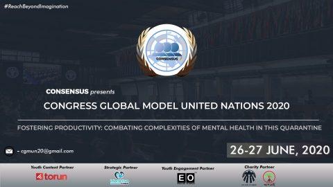 Congress Global Model United Nations 2020