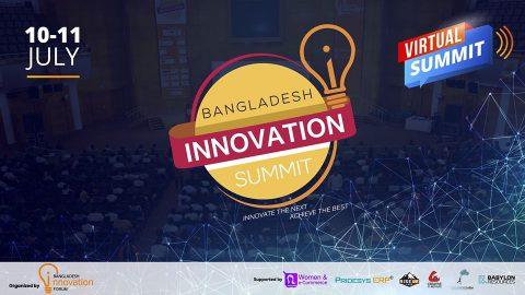 Bangladesh Innovation Summit 2020